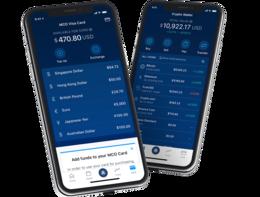 Crypto.com gana cashback en tarjetas regalo con la app