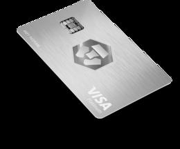 Crypto.com hasta 5% de cashback en todos los gastos usando la tarjeta de crypto.com
