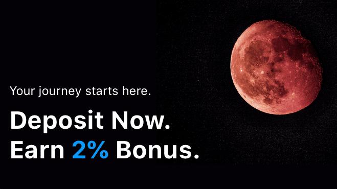 Hasta un 20% de intereses anuales en el stake de crypto.com exchange