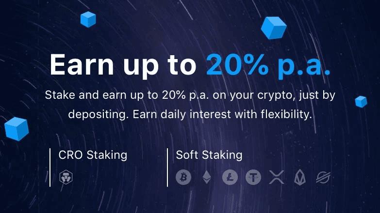 Compra criptomonedas con un descuento del 50% en el syndicate de crypto.com exchange